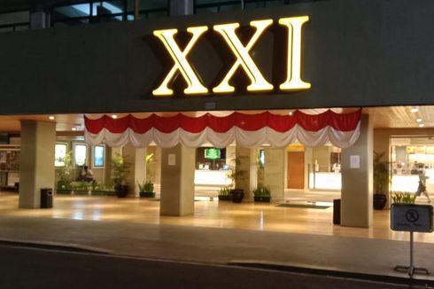 5 Fakta Bioskop XXI TIM Tutup Permanen Hari Ini