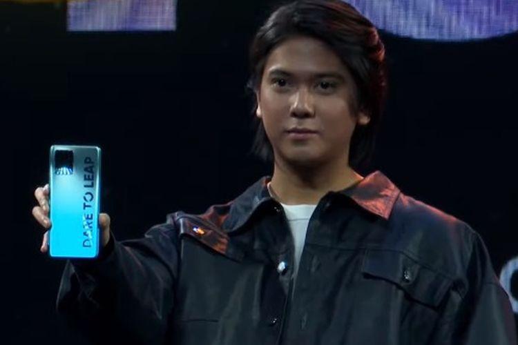 Realme 8 dan Realme 8 Pro memiliki kapasitas baterai yang besar. Hal itu ditujukan agar para kreator konten bisa lebih lama menggunakan ponselnya.