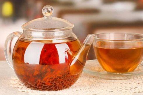 Tradisi Minum Teh di Praja Mangkunegaran yang Penuh Makna