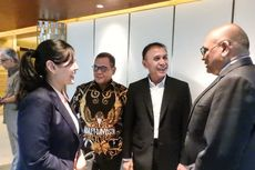 Presiden AFC Ucapkan Selamat Indonesia Lolos ke Piala Asia U-19 2020
