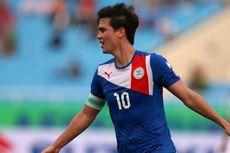 Younghusband: Demi Lebih Kuat di Piala AFF