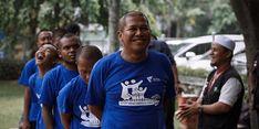 Peringati Hari Kesehatan Mental Sedunia, Dompet Dhuafa Ajak Pasien Gangguan Jiwa Bertamasya