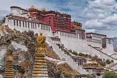 Antropolog Ini Bongkar Program Kerja Paksa China terhadap 500.000 Orang Tibet