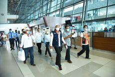 Bandara Soekarno-Hatta Tunggu Aturan Resmi untuk Beroperasi Lagi Besok