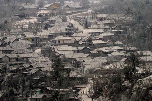 Risiko Bencana Alam Dimitigasi, Pertumbuhan Ekonomi Terdorong