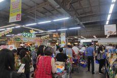 Satgas Pangan Bakal Tangkap Pedagang yang Naikkan Harga Seenaknya