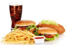 Berapa Batas Konsumsi Makanan Cepat Saji Menurut Ahli Gizi?