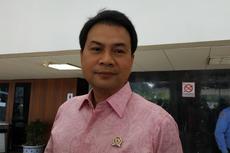 Azis Syamsuddin Ajak Mahasiswa Sebar Narasi Positif tentang DPR