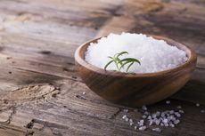 4 Manfaat Garam, Tak Cuma untuk Sedapkan Masakan
