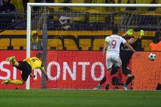 Prediksi Liga Champions: Monaco Vs Dortmund, 97 Persen Lolos