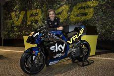 Peresmian Tim VR46 dan Ducati Digelar di Le Mans?