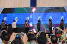 SPAM Umbulan Pasok Air Bersih untuk 1,3 Juta Warga Jatim