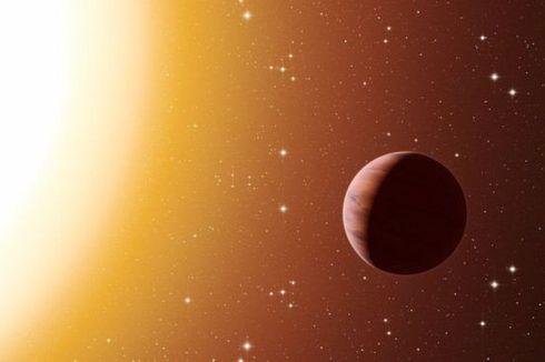 Seperti Fiksi Ilmiah, Ada Hujan Besi di Planet Eksotis Wasp-76b