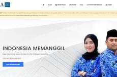 Berapa Nilai Ambang Batas Minimal untuk Lolos SKD CPNS 2019?