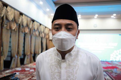 Cegah Klaster Keluarga, Wali Kota Surabaya Siapkan Rumah Isolasi Terpusat di Setiap Kelurahan