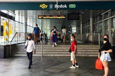 Kabar Baik Virus Corona, Singapura Catatkan Nol Kasus Komunal Pertama dalam 75 Hari