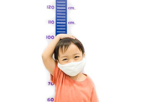 Anak Stunting karena Kurang Gizi, Lebih Baik Mencegah daripada Mengobati