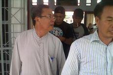 Terjerat Korupsi, Kadis Tata Kota Bengkulu Ditahan Seusai Shalat Jumat