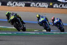 Imbas Pandemi Covid-19, MotoGP Bekukan Pengembangan Mesin