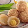 15 Dessert Khas Imlek, Ada Kue Ku dan Onde-onde