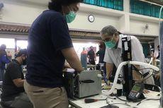 [POPULER NUSANTARA] Terobosan Ventilator Indonesia | Beras 10 Kilogram Dijual Rp 2 Juta