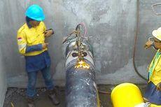 PGN Rampungkan Proyek Pembangunan Pipa Gas di Mojokerto-Jombang