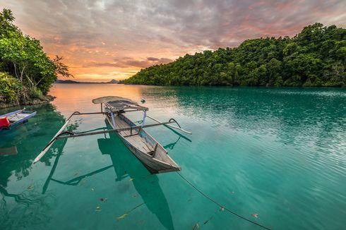 Wisata Pulau Togean, Diving di Laut hingga Bermain dengan Ubur-ubur