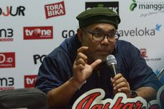 Iwan Setiawan Puji Kinerja Wasit Madura United Vs Borneo FC