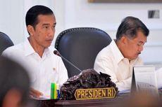 Presiden Berharap Tahun Depan Nilai Tukar Rupiah Kembali Menguat