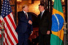 Kawan Trump, Presiden Bolsonaro Yakini Ada Penipuan dalam Pemilu AS