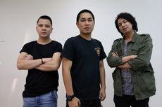 Band Armada Tak Sia-siakan Kesempatan Isi Soundtrack Si Doel The Movie