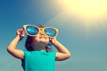 Bagaimana Matahari Membantu Tubuh Membuat Vitamin D?