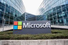 Pegawai Microsoft Harus Sudah Vaksin Covid-19 untuk Kembali WFO