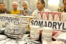 Wakil Ketua Komisi IX Desak Pengawasan Intensif terhadap Peredaran Obat