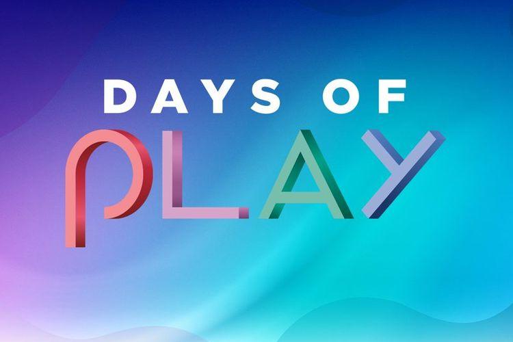 Melalui event Days of Play, Sony pangkas harga game PS4 dan PS5 hingga 80 persen