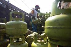 Penyulingan Gas Ilegal Marak di Batam