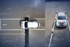 E-Drives Diluncurkan, Tes Membuat SIM di Polda Metro Jaya Kini Gunakan Sensor Elektronik