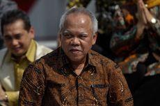 Kembali Jadi Menteri, Berapa Harta Kekayaan Basuki?
