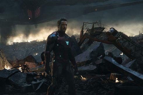Terungkap Alasan Adegan Tony Stark Bertemu Versi Dewasa Putrinya Dihapus dari Avengers: Endgame