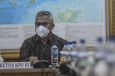 Staf KPU Yahukimo Tewas Dibacok, Arief Budiman Harap Pelaku Dapat Hukuman Setimpal