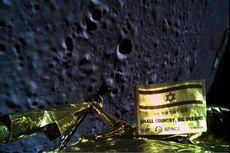 Maksud Misi Ingin Mendarat, Pesawat Antariksa Israel Malah Tabrak Bulan