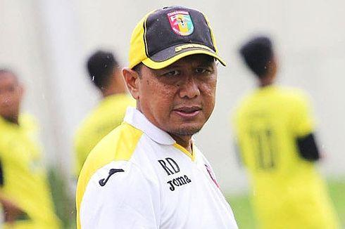 Rahmad Darmawan Pernah Ditawari Rp 1,5 Miliar Untuk Match Fixing