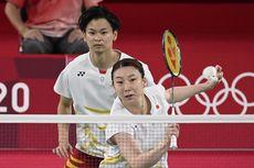 Rekap Badminton Olimpiade Tokyo: Jepang Raih 1 Medali, Tunggal Putri China Dominan