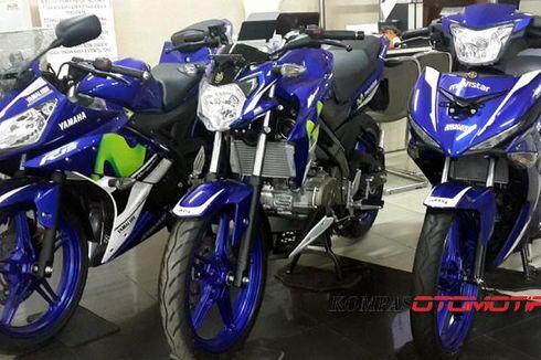 Yamaha Penguasa Pasar di Kalteng dan Kalsel