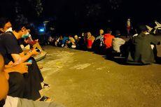 Kisah Sukendro Berangkat Pukul 03.00 WIB dan Menempuh 62 Km Melintasi Hutan demi Vaksin