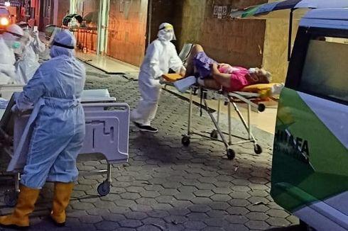 Pandemi, Dompet Dhuafa Beri Layanan Kesehatan Cuma-cuma