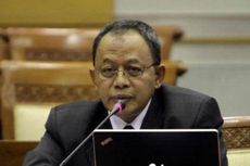 Handoyo Sudrajat, Dirjen Pemasyarakatan yang Baru