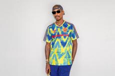Pharrell Williams Akan Desain Jersey MU hingga Real Madrid