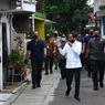 Jokowi Minta Puskesmas Jadi Simpul Pelacakan Covid-19
