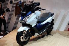Tahun Baru, Diskon Honda Forza Rp 12,1 Juta